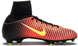 Nike Mercurial Superfly V FG (Barn)