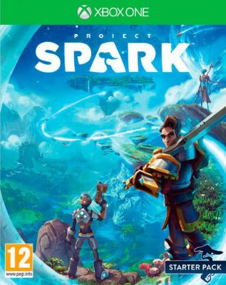 Project Spark til Xbox One