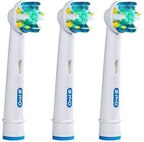 Oral-B FlossAction 3 Pack