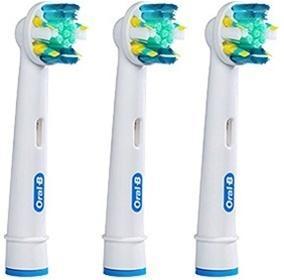 Oral-B FlossAction 3 Pack