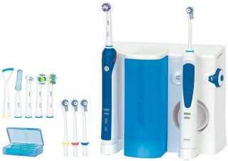 Oral-B Professional Care Center 3000