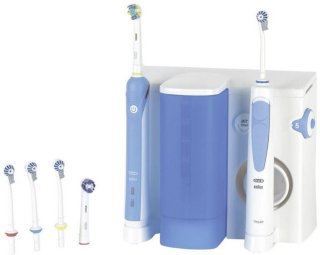 Oral-B Professional Care Center 1000