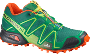 Salomon Speedcross 3 (Herre)