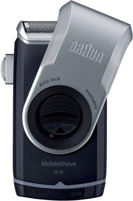 Braun Mobileshave M90