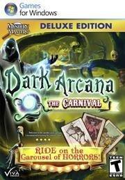 Dark Arcana: The Carnival til PC