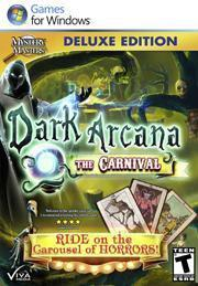 Dark Arcana: The Carnival til PC