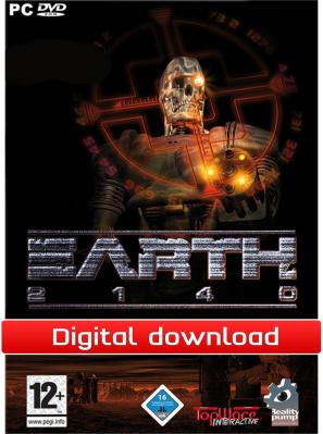 Earth 2140 til PC