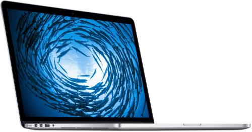 Apple MacBook Pro 15 i7 2.5GHz 16GB 512GB (Mid 2015)