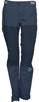 Norrøna Bitihorn Lightweight Pants (Dame)