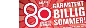Lefdal.com kampanje