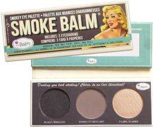 theBalm Smoke Balm 1