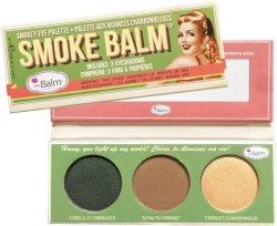 theBalm Smoke Balm 2