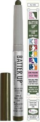 theBalm Batter Up Eyeshadow Stick