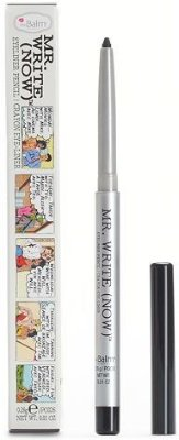 theBalm Mr. Write (Now) Eyeliner Pencil
