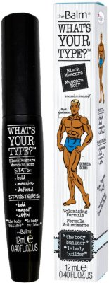 theBalm The Body Builder Mascara