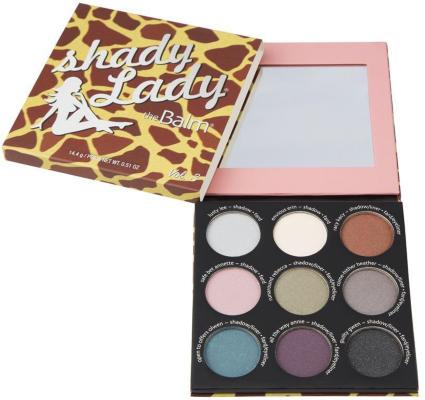theBalm shadyLady Palette Vol. 3