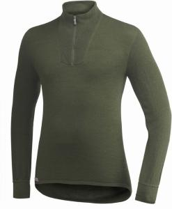 Woolpower Zip Turtleneck 200g (Unisex)