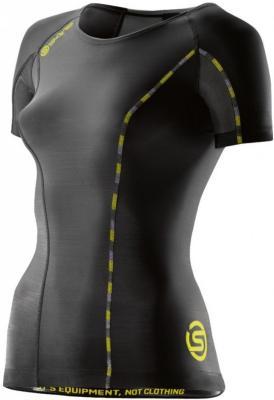 Skins DNAmic Short Sleeve (Dame)