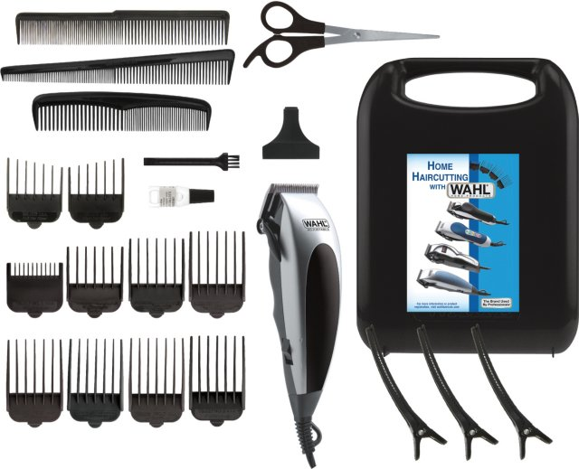 Wahl Hair Clipper Home Pro