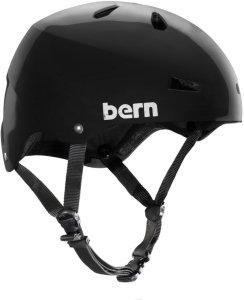 Bern Macon EPS