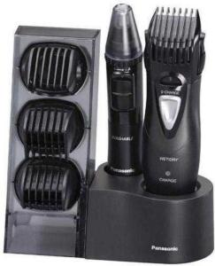 Panasonic Grooming Kit 7 in 1
