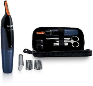 Philips Nosetrimmer and Manicure Set Series 5000 (NT5180/15)