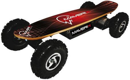Maverix BorderX 800W
