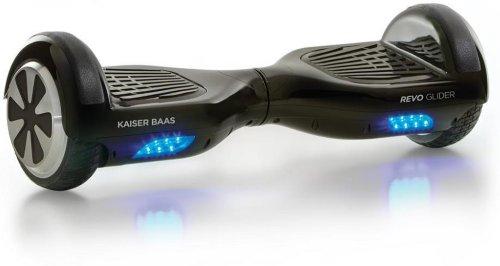 Kaiser Baas Revo Glider