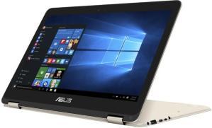 Asus ZenBook Flip UX360CA-DQ026T
