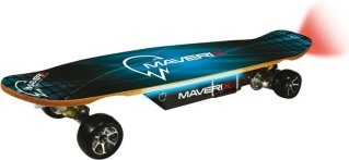 Maverix Cruiser 600W