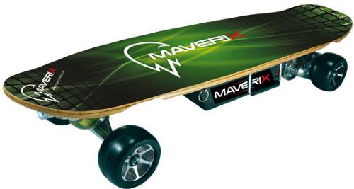 Maverix Urban Spirit 400W