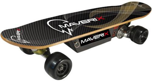 Maverix Phantom 250W