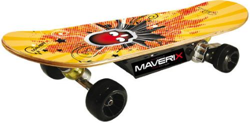Maverix California 150W