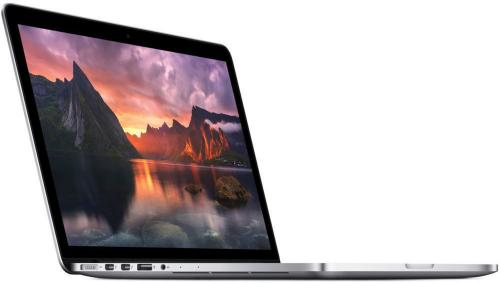 Apple MacBook Pro 13 i5 2.9GHz 8GB 512GB (Early 2015)