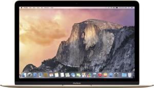 Apple MacBook 12 Core M 1.1GHz 8GB 256GB (Early 2015)