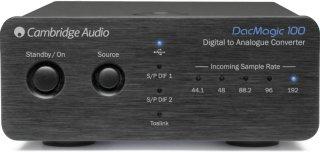 Audio DacMagic 100