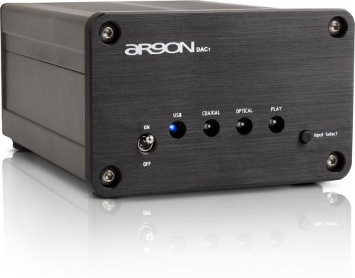 Argon DAC1