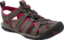 Keen Clearwater Cnx Leather (Dame)
