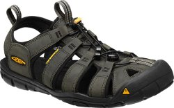 Keen Clearwater Cnx Leather (Herre)
