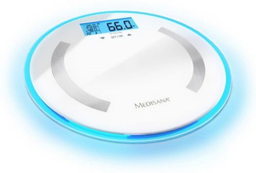 Medisana LCD BS470