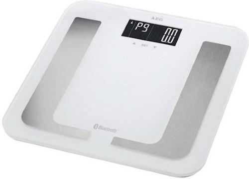 AEG 8 in 1 Analytical Scale (PW5653)