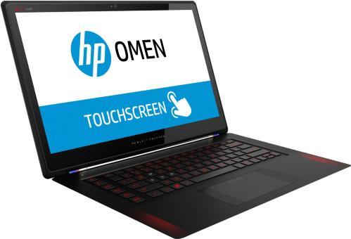 HP Omen Pro 15 (W6Y94EA)