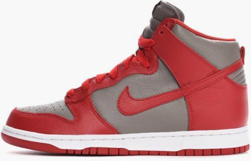 Nike Dunk Retro QS (Dame)