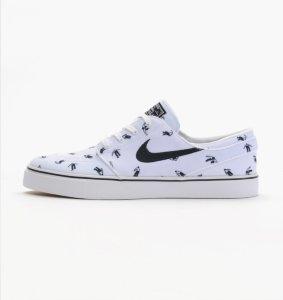 Nike SB Zoom Stefan Janoski L | Blå | | 616490034 | Caliroots