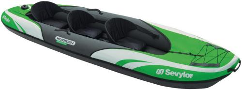 Sevylor Kayak Hudson Premium