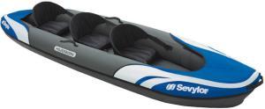 Sevylor Kayak Hudson