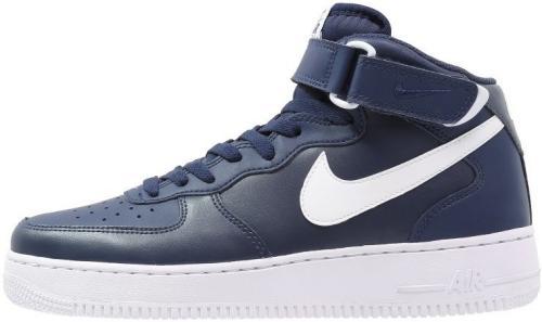 Nike Air Force 1 07 Mid (Herre)