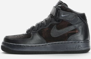 Nike Air Force 1 07 Premium Hi (Dame)