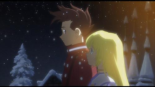 Tales of Symphonia Chronicles til PlayStation 3