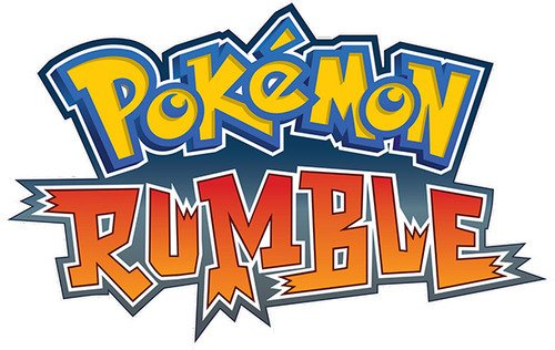Pokémon Rumble U til Wii U